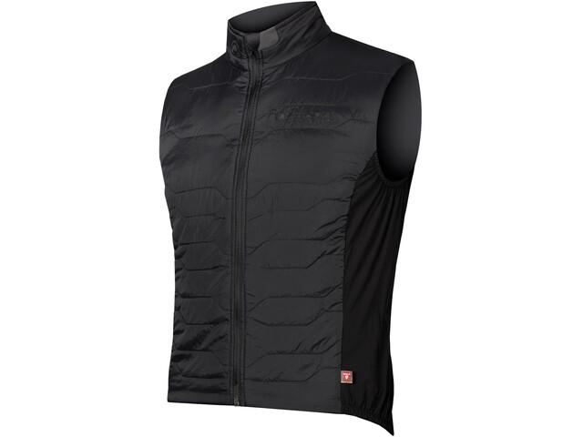 Endura Pro SL Primaloft II Mouwloos Vest Heren, black